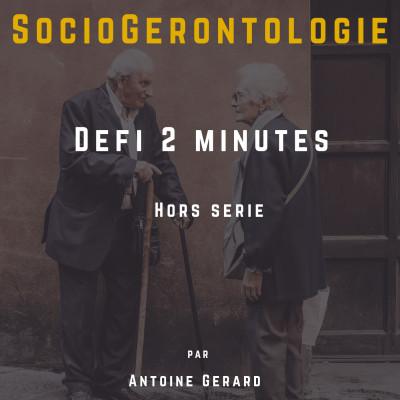 Défi 2 minutes - Hors série cover