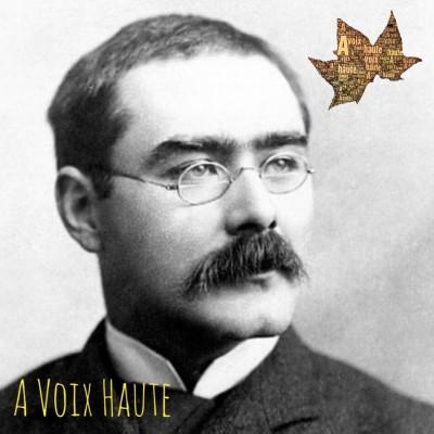Rudyard Kipling - Tu seras Un Homme Mon Fils - Yannick Debain. cover