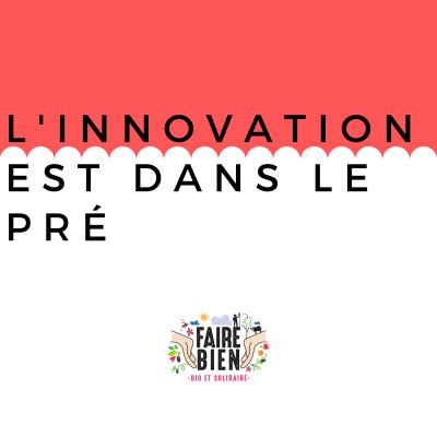 [L'innovation est dans le pré] Marion Laumonier (Podcast FuturAgri) cover
