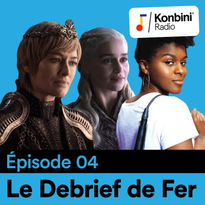 Dracarys ! (Débrief de Game of Thrones S08E04) cover