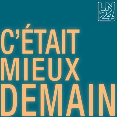 Image of the show C'était mieux demain