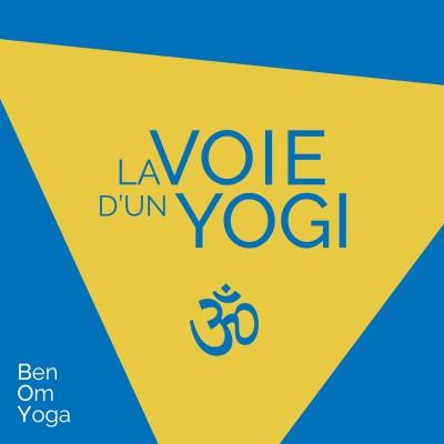 La voie d'un yogi cover