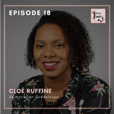 #18 - Cloé, se marier en Guadeloupe cover