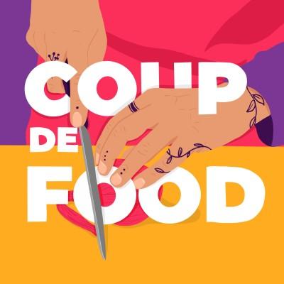 Coup de Food cover