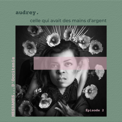 Épisode 2 - Audrey cover