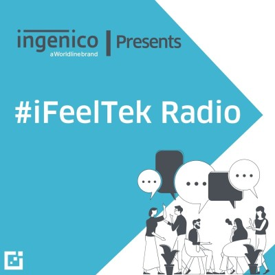 Image of the show iFeelTek Radio