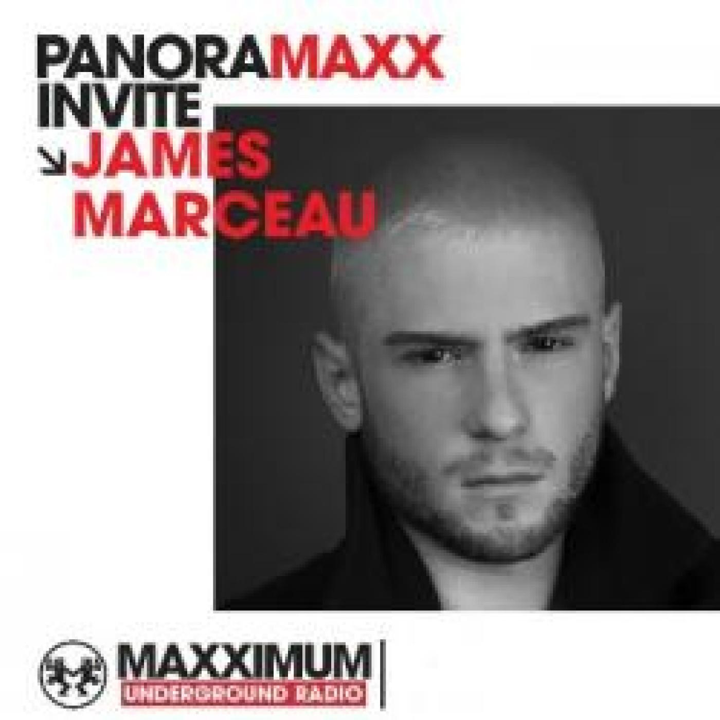PANORAMAXX : JAMES MARCEAU