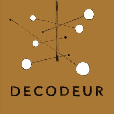 DECODEUR cover