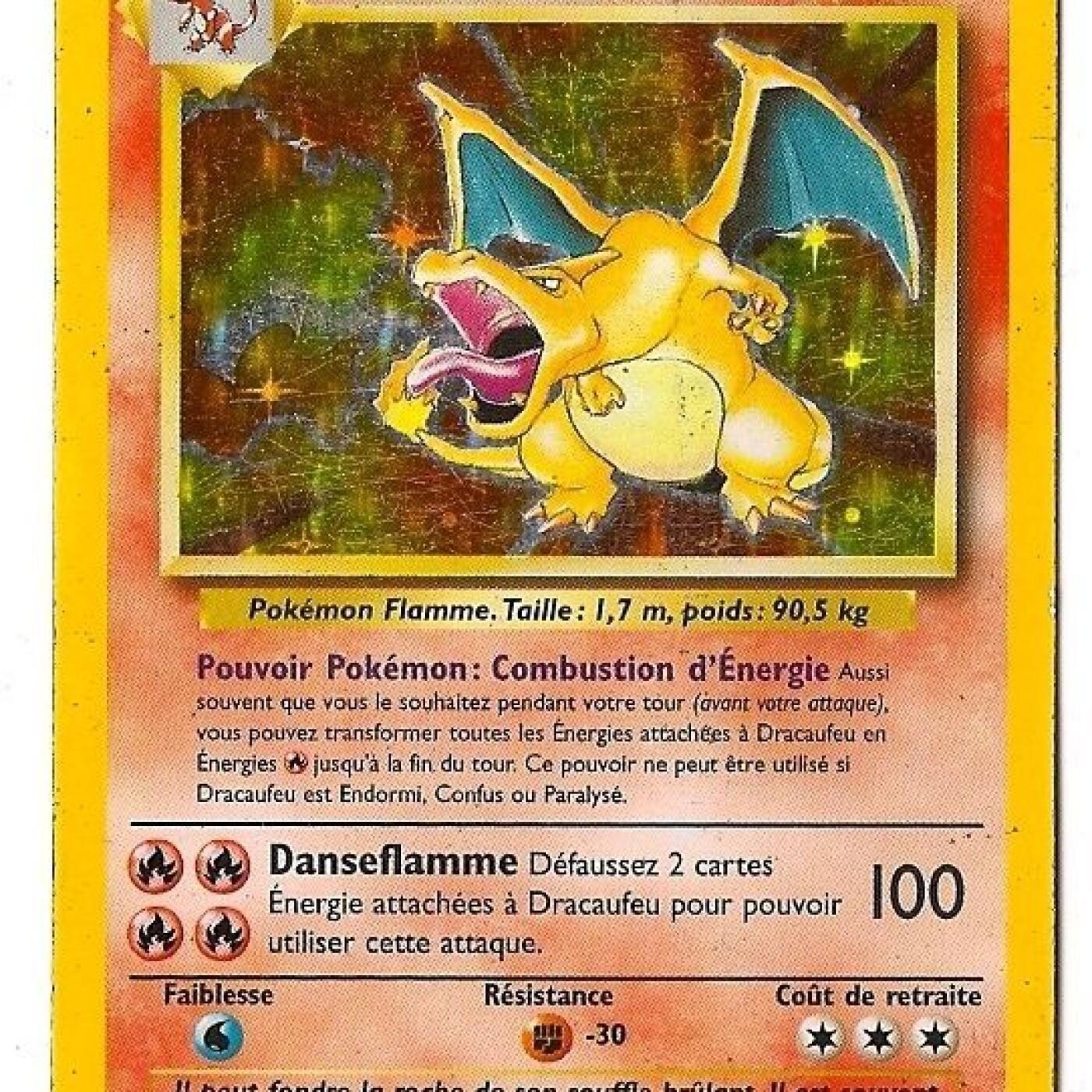 Il tente de vendre son appartement à Perpignan contre une carte Pokémon !