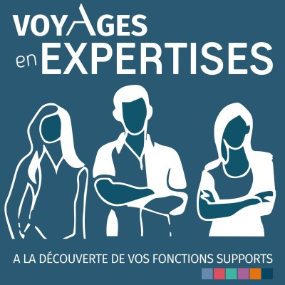 Image of the show Voyages en Expertises