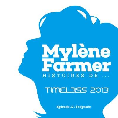 Histoires de... Timeless 2013 cover
