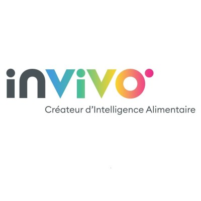 L'Intelligence alimentaire en question avec Invivo cover