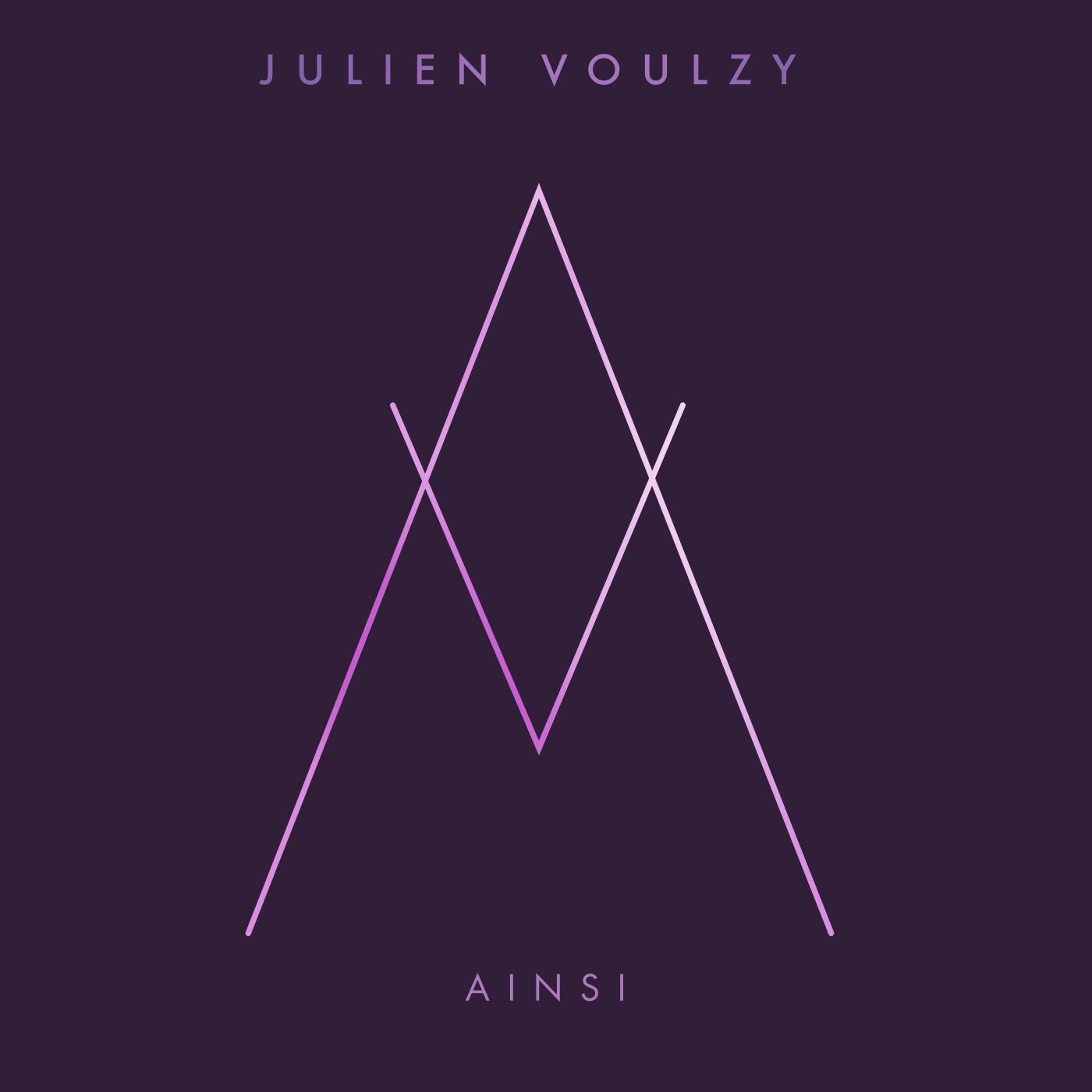 """Artiste du jour : Julien Voulzy présente """"Ainsi"""" - 04 06 2021 - StereoChic Radio"""