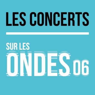 """L'intégralité du concert de Ziggy's band enregistré pour """"Sur les ondes 06"""", festival solidaire du Département des Alpes-Maritimes cover"""