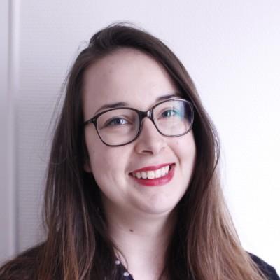 image Inspirez ! Episode 3 : Sarah BILOT