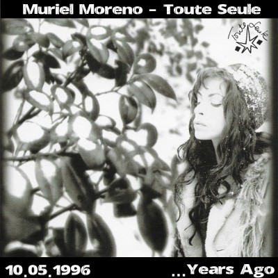 MDAM - 25 Years Ago - Toute Seule sorti le 10 mai 1996 avec Debrophy cover