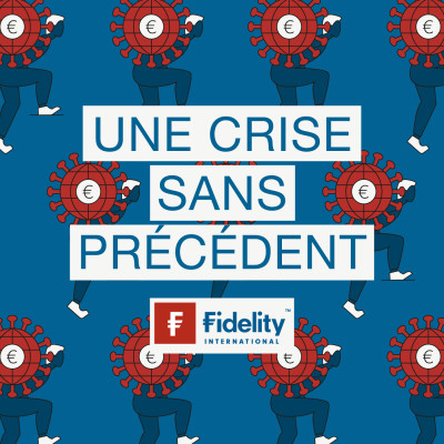 Podcast Fidelity Luxembourg cover