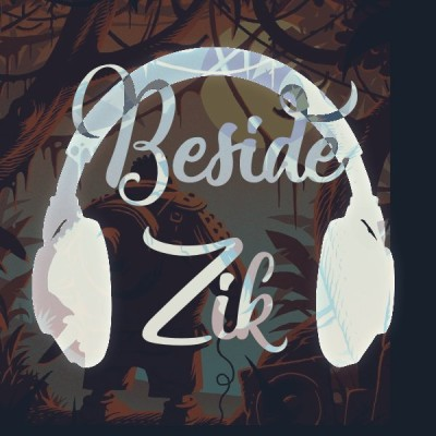 Beside Zik ep.08 : Le label de l'homme chinois