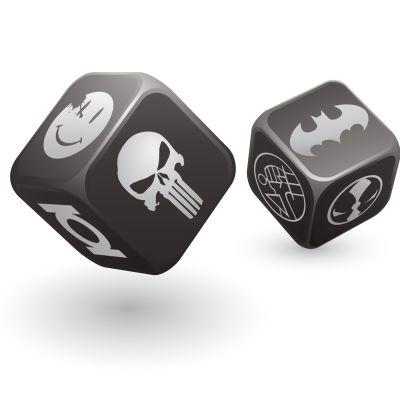 image Batman A La Vie A La Mort