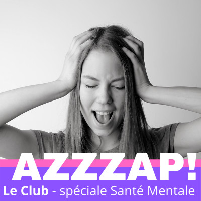Le Club - la santé mentale cover