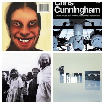 image Rétrospective Aphex Twin part 3