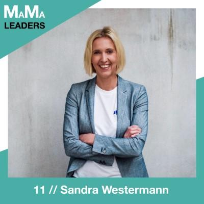 11. Sandra Westermann über flexibles Arbeiten und familienfreundliche Unternehmen cover
