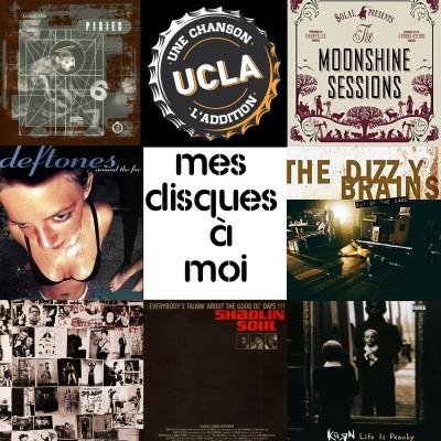 MDAM - Episode 23 - Invité Samuel Degasne (Journaliste Rolling Stone - UCLA) cover