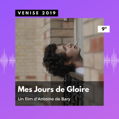 image Venise 2019 - Mes Jours de Gloire