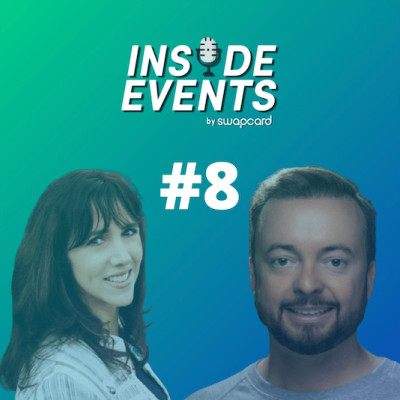 Intentional Event Design with Tahira Endean of SITE Global & Matthew Donegan-Ryan of Swapcard cover