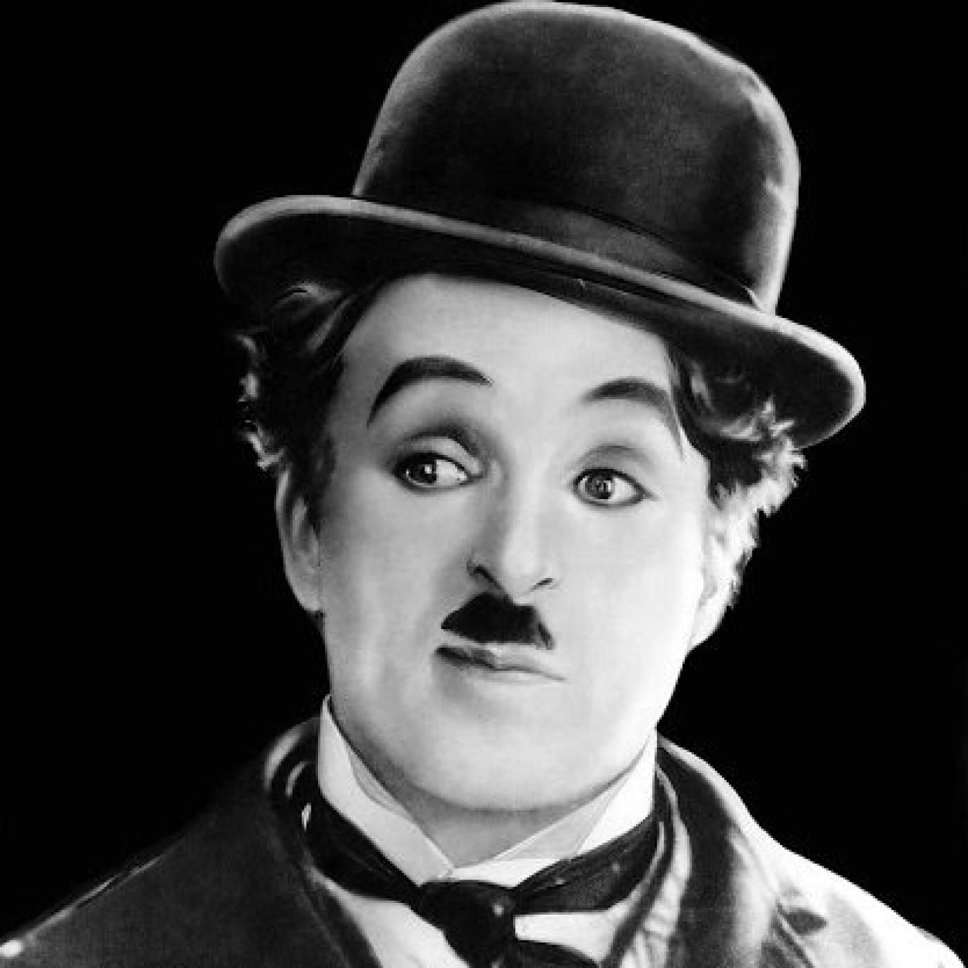 Des Racines et Déelle - Charlie Chaplin, entre génie et tumultes (24/02/20)