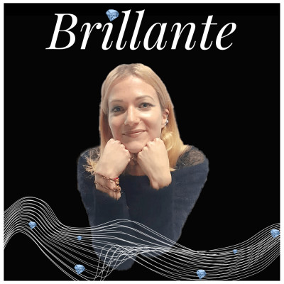Brillante #7 Flavie Paris, joaillière inspirée cover