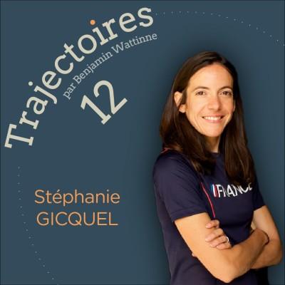 12 - Stéphanie Gicquel cover