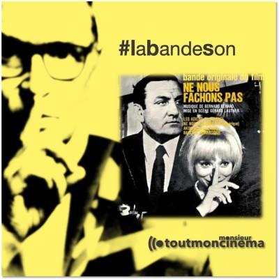 monsieurtoutmoncinema_Rosbif Attack_Bernard Gérard cover