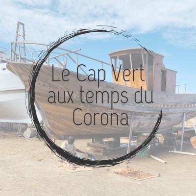 Le Cap Vert aux temps du corona cover