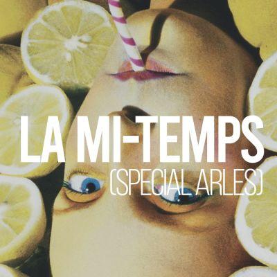 image LA MI-TEMPS #3 (SPECIAL ARLES)
