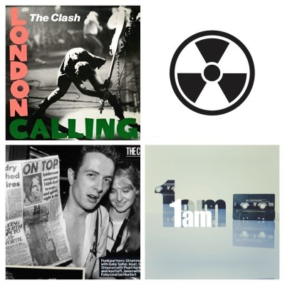 image Joe et Gaby n'ont plus peur du monde (London Calling The Clash)