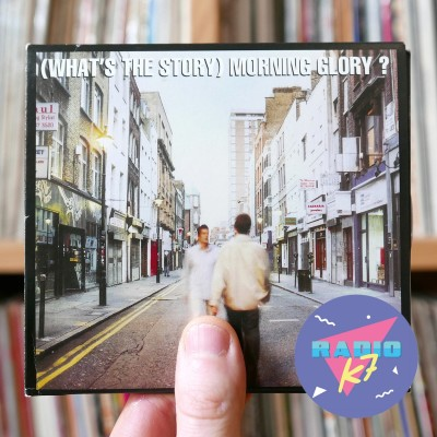 "Oasis ""(What's the story) Morning Glory"" (1995), au top de la britpop ! cover"