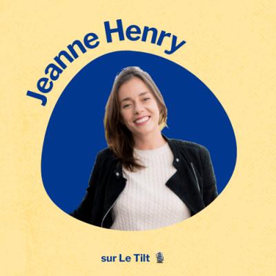 #30 Jeanne Henry - Changer ou passer à côté de sa vie cover