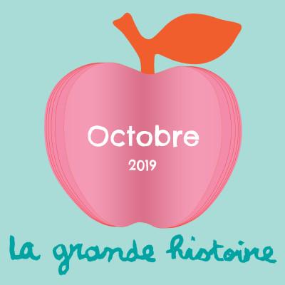 Octobre 2019 - Le festin des sorcières cover