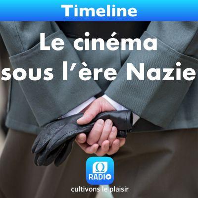 image Le Cinéma sous l'ère Nazie