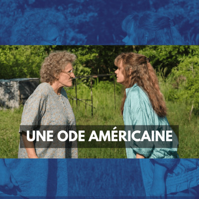 Une Ode Américaine cover