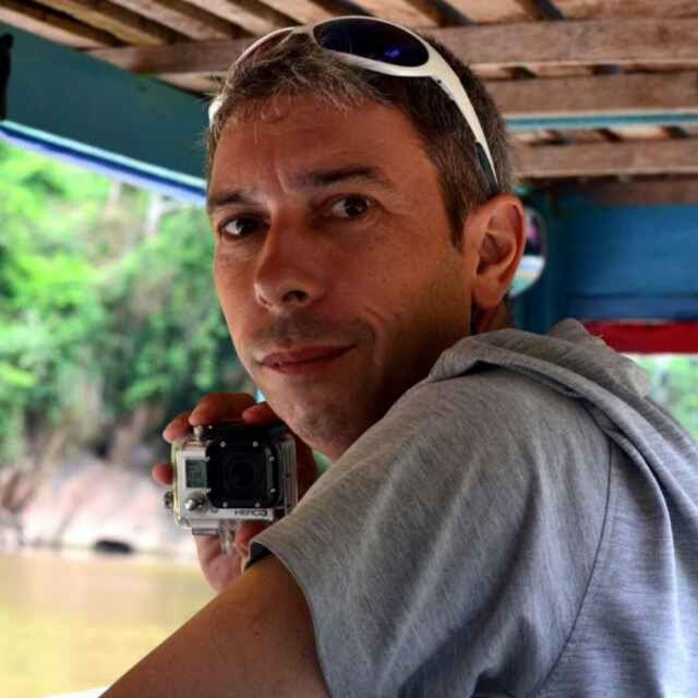 Pascal est tombé amoureux du Vietnam, il y vit depuis 12 ans - 28 01 2021 - StereoChic Radio