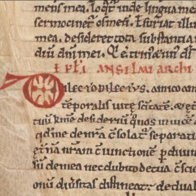 La révolution de l'écrit au Moyen Âge cover