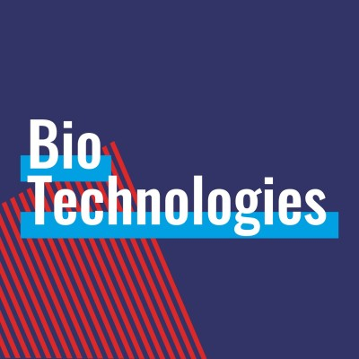 Podcast 1 - Biotechnologies cover
