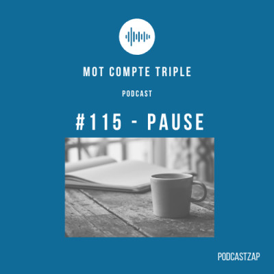 #115 -Pause cover