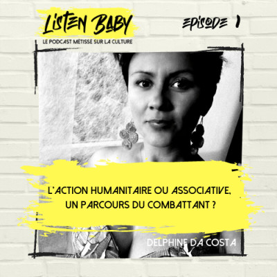 #1  L'action humanitaire ou associative, un parcours du combattant ? cover