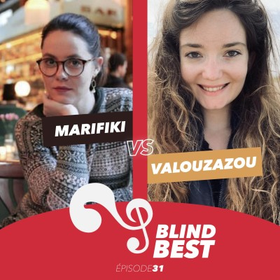 [n°31] Marifiki vs. Valouzazou : surnoms, printemps et anniversaire surprise cover