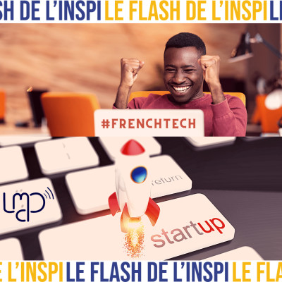 Flash de l'inspiration du 19 novembre - La startup nation cover