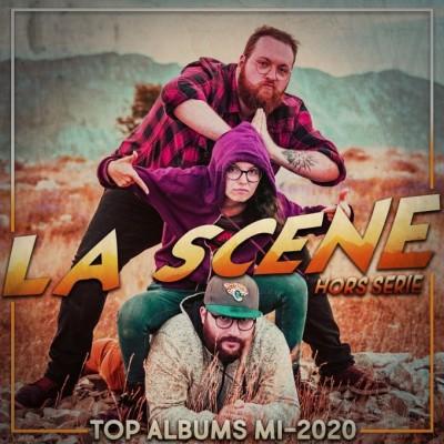 """""""La Scène"""" - Granny Smith pour #LPC - En vacances! cover"""