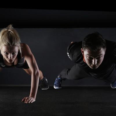 image Ce vendredi : 24h de fitness non-stop !